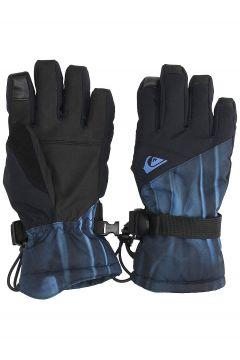Quiksilver Mission Gloves blauw(109248924)