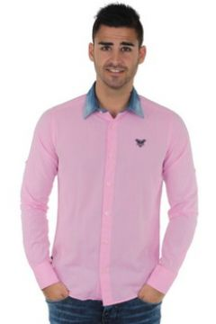 Chemise Redskins Chemise manches longues Cain Gregory ref_(115555372)