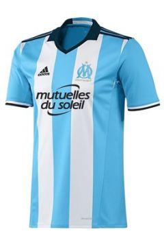 T-shirt enfant adidas Maillot De Foot Enfant Om 3 Jsy Y(115634632)
