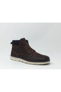 Boots Jack Jones TUBAR BANDY MARRON(115546124)