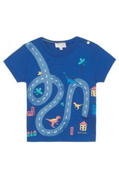 T-Shirt Route Napoleon(113866656)