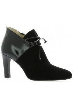 Boots Brenda Zaro Boots cuir velours(98529847)