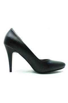 Almera Topuklu Kadın Ayakkabı - Siyah 700(108030008)