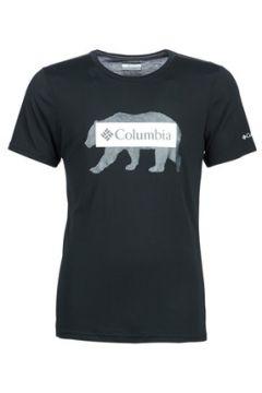 T-shirt Columbia BOX LOGO BEAR TEE(88618496)