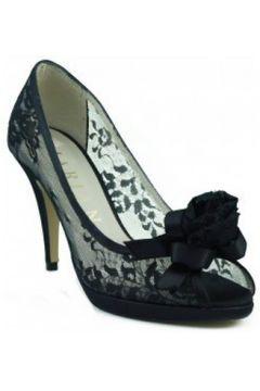 Chaussures escarpins Marian chaussure confortable partie transparente(115453985)