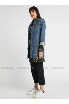 Black - Multi - Cotton - Tunic - CAMDEN TOWN(110331957)