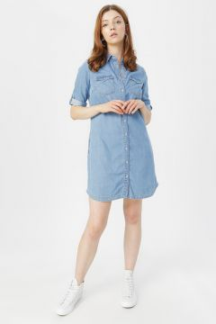 Mavi Elbise(117655083)