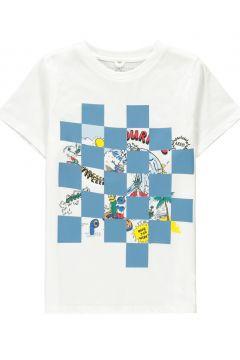 T-Shirt Monster Arrow(113868103)