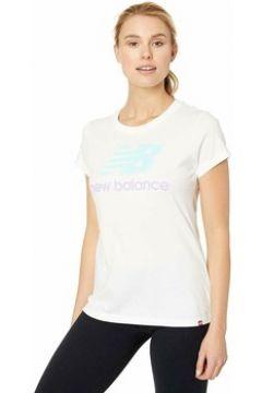 T-shirt New Balance WT91546, Large(115511133)