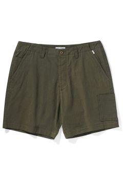 Shorts pour la Marche Banks Method - Utility Green(116408130)