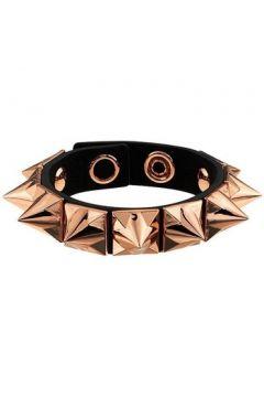 Bracelets Lola Grace Bracelet en Cuir Rose Femme(115486921)