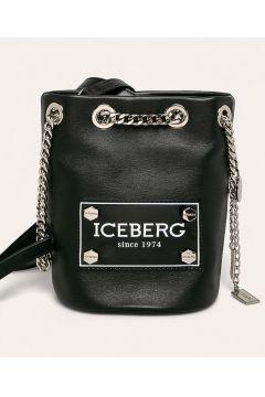 Iceberg - Torebka skórzana(103419773)