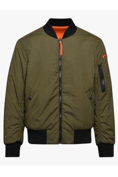 Куртка BOMBER JACKET INSIDEOUT(100504207)
