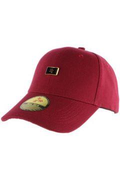 Casquette Hip Hop Honour Casquette Baseball Rouge bordeaux streetwear(115396732)