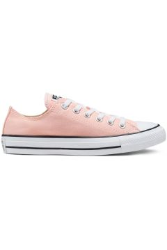 Seasonal Color Chuck Taylor All Star Low Top Pink(119290773)
