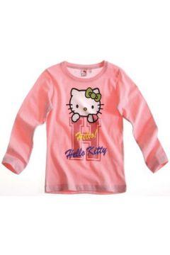T-shirt enfant Hello Kitty T-Shirt à manches longues(98528257)