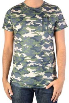 T-shirt Ryujee Tee Shirt Tylian Camouflet(115430972)