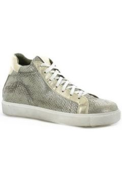 Chaussures Mb78 Baskets toile serpent(115613096)