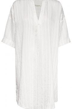 Shirt Tunika Weiß SOFIE SCHNOOR(114157871)
