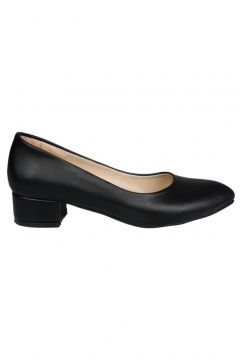 PUNTO Siyah Kadın Stiletto(114214105)