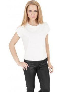 T-shirt Urban Classics T-shirt semi-transparent(127966248)