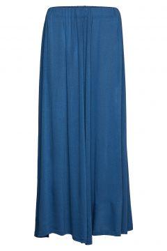 Amelia Langes Kleid Blau TOTÊME(114163739)