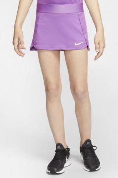 NikeCourt Kız Çocuk Tenis Eteği(107882046)