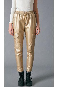 Pantalon ROBİN Doré(109327229)