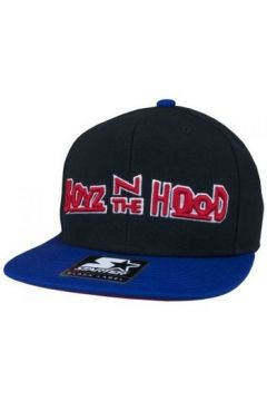 Casquette Starter - Casquette Snapback - Boyz N The Hood - Noir(98754256)