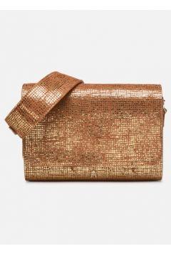 Craie - POESIE - Handtaschen / gold/bronze(111586748)
