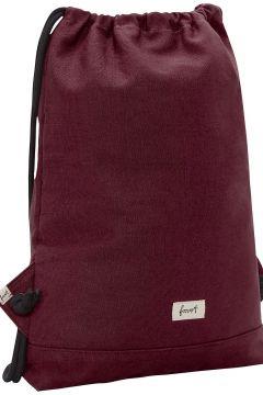 Forvert Curt Gym Bag paars(98282828)