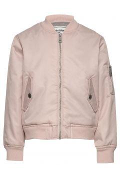 Jacket Keyring Bomberjacke Pink ZADIG & VOLTAIRE KIDS(115535037)