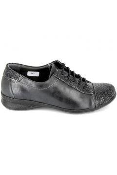 Chaussures Boissy Sneakers 7510 Noir(115459674)