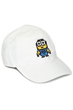 8-Bit by Mhrs Erkek Tiny Bob Beyaz Şapka EU(121827537)