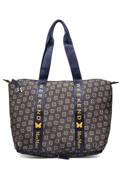 Cinto Bags Shoppers Casual Shoppers Blau WEEKEND MAX MARA(118240607)