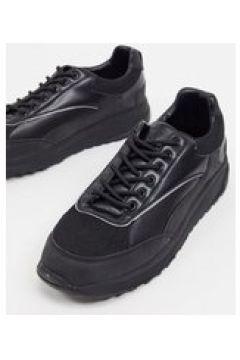 Criminal Damage - Cruise - Sneakers nere-Nero(123495355)