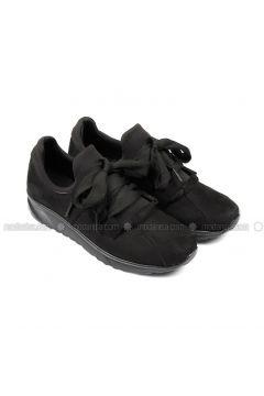 Black - Sport - Sports Shoes - G.Ö.N(110323667)