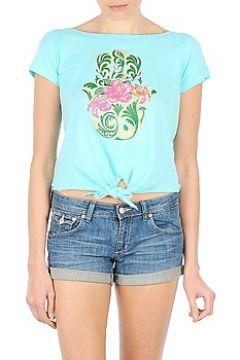 T-shirt Manoush TSHIRT TROPC HAMSA(115457751)