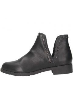 Boots Exé Shoes Exe\' FRIDA-325 Bottes et bottines Femme Noir(128006401)