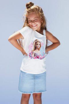 DeFacto Kız Çocuk Kısa Jean Etek(119060508)
