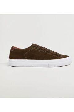 Mango Man - Кожаные ботинки SERRA(128368284)