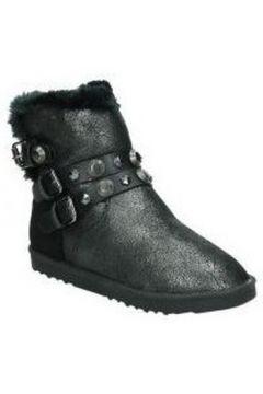 Bottes neige Wrangler Bottes wl182670-11 mode jeune noir(115438706)