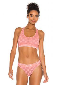 Топ-бралетт - Calvin Klein Underwear(118965347)