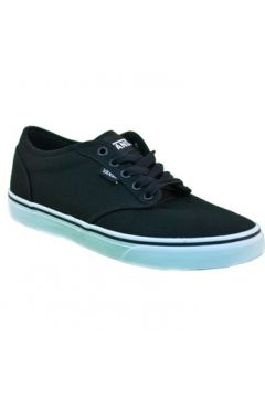 Chaussures enfant Vans WINSTON NERE(115477420)