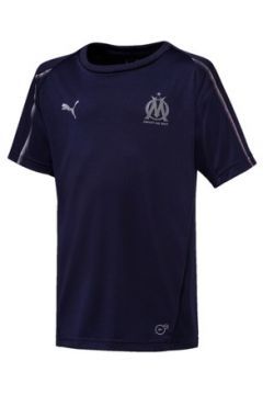 T-shirt enfant Puma Maillot Om Training 2018-19(115552164)