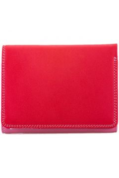 Portefeuille Mywalit Portefeuille cuir ref_46345 Rouge 12*9*2(115559738)
