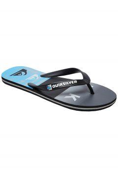 Quiksilver Molokai Wordblock Volley Sandals zwart(109249957)