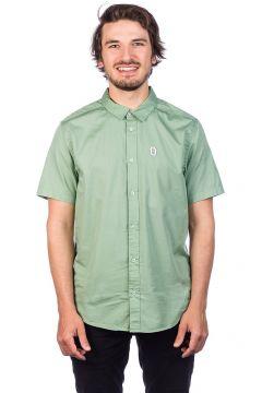 RVCA Stress Shirt groen(85170488)