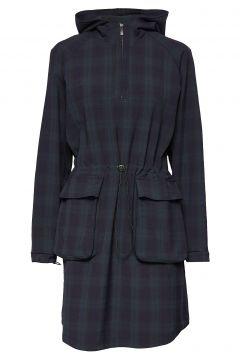 Amber Outerwear Jackets Anoraks Schwarz HOLZWEILER(96892004)