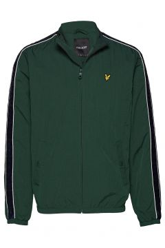 Taped Track Jacket Dünne Jacke Grün LYLE & SCOTT(114156072)